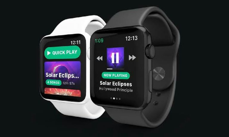 Apple Watch yine yok sattı!