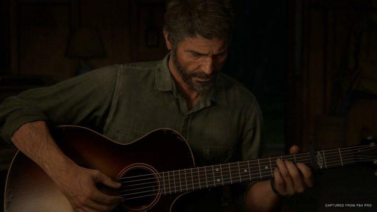 The Last of Us dizisi tüm soru işaretlerini giderecek