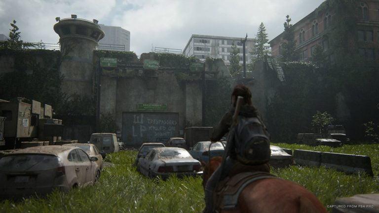 The Last of Us 2 PlayStation Store üzerinden kaldırıldı!