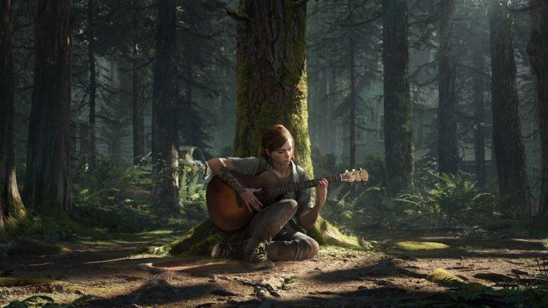 The Last of Us Part II  19 Haziran'da Gelecek!