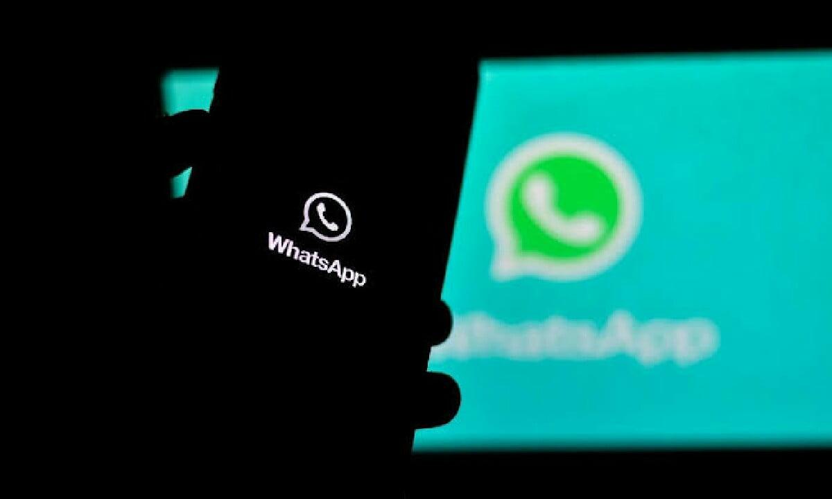 WhatsApp masaüstü güncellemesi