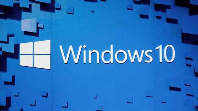 Windows temiz kurulum