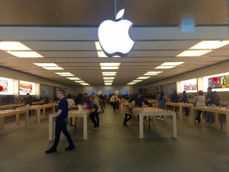 Apple Güney Kore mağazalarını açmaya hazırlanıyor