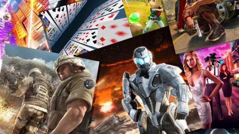 Klasik Gameloft oyunları ücretsiz olarak Android'e geldi!