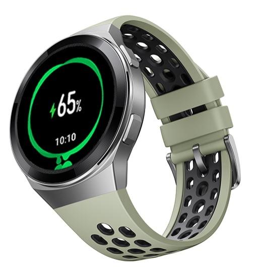 Huawei Watch GT 2e inceleme! Bu saatte SpO2 izleme bile var!