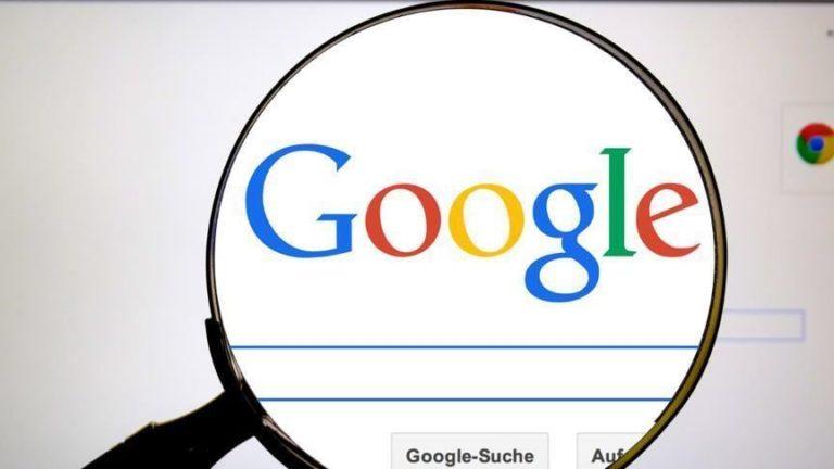 Google arama sonuçları fayda vermediğinde uyaracak