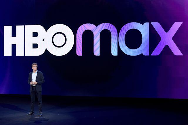 HBO Max 27 Mayıs'ta yayına başlıyor