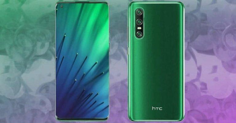 HTC küllerinden yeniden doğuyor! HTC Desire 20 Pro geliyor!