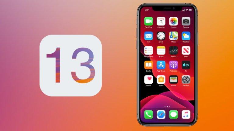 iOS 13.4.1 ve iPadOS 13.4.1 güncellemeleri yayınlandı!
