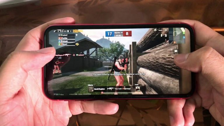 PUBG Mobile iPhone 11 Pro ve AirPods hediye edecek!
