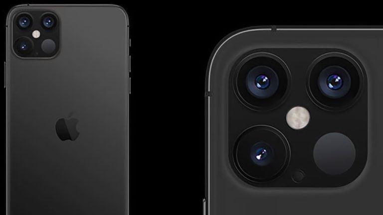 iPhone 12 Pro için LiDAR tarayıcı sesleri!