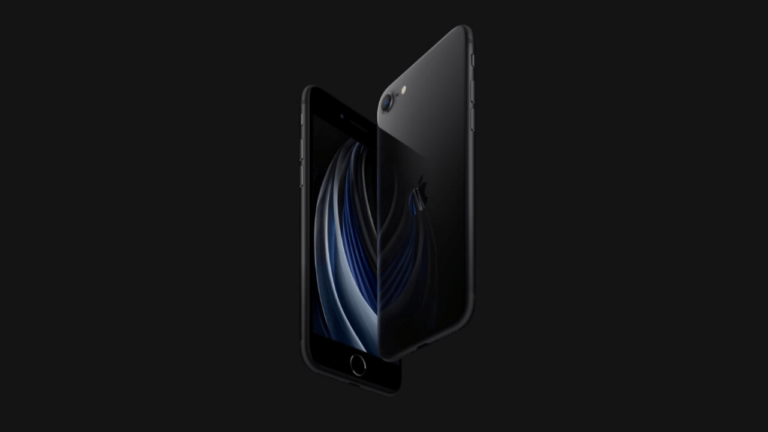 iPhone SE 2020'de çok sevilen o özellik yer almıyor!