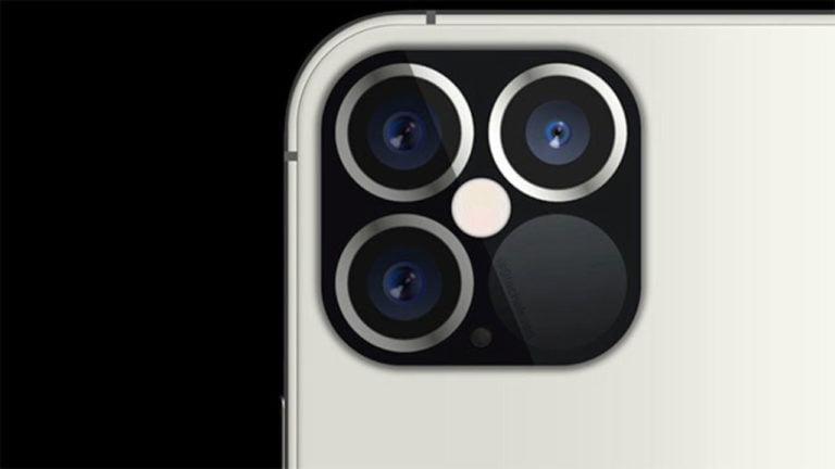iPhone 12 beklenenden biraz geç gelebilir!