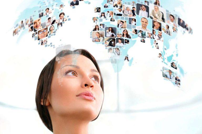 Kadın girişimci internet ile daha güçlü!