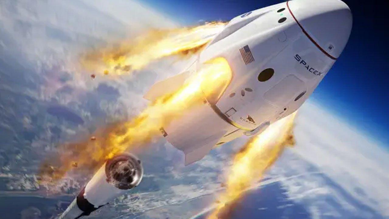 ABD ordusu SpaceX roketleri