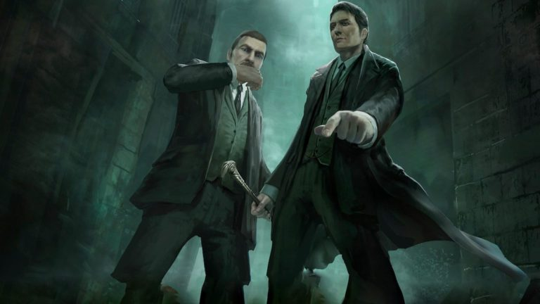 Epic Games Sherlock Holmes: Crimes and Punishments oyununu ücretsiz verecek!
