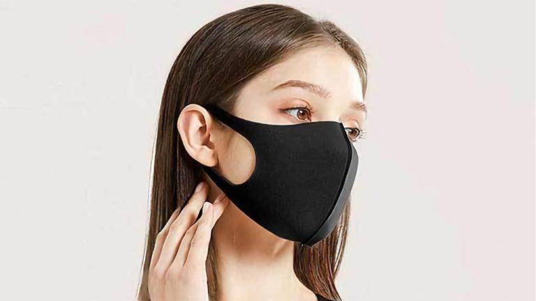 Siyah maske güvenli mi? Koronavirüse karşı etkili mi? İşte cevabı!