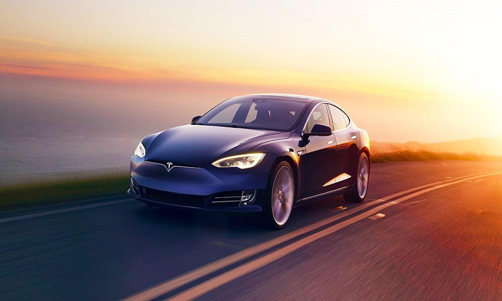 Elektrikli otomobil bataryaları
