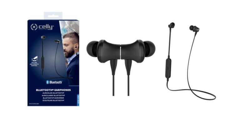Celly BH Stereo: Uygun fiyata Bluetooth kulaklık ister misiniz?