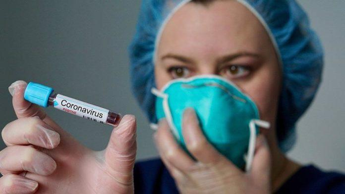 yapay zeka coronavirüs