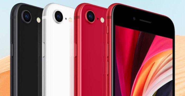 iPhone SE Türkiye fiyatı düşebilir! Peki, ne kadarlık bir indirim olacak?