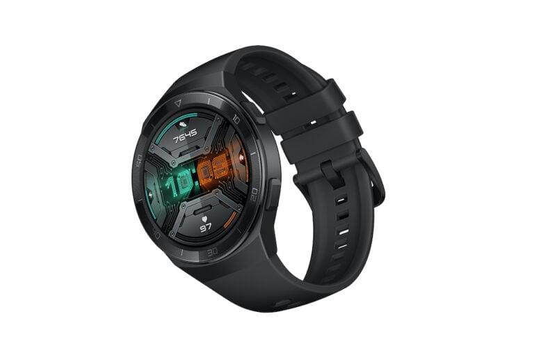 Huawei Watch GT 2e  tam not almayı başardı!