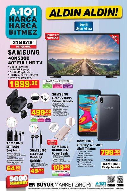 Samsung 10.000 mAh powerbank