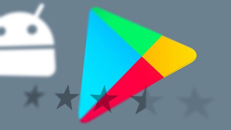 Google hata yaptı 10 milyon kullanıcılı uygulama Play Store'dan kaldırıldı!