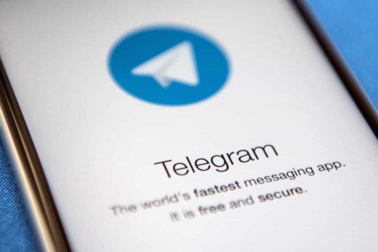 Telegram ve Apple yine mahkemelik oldu!