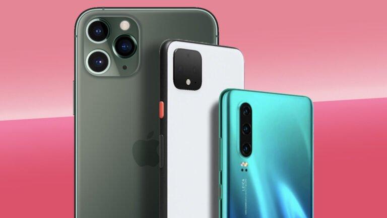 Telefon satışları azaldı! COVID-19 en çok Apple'ı vurdu!