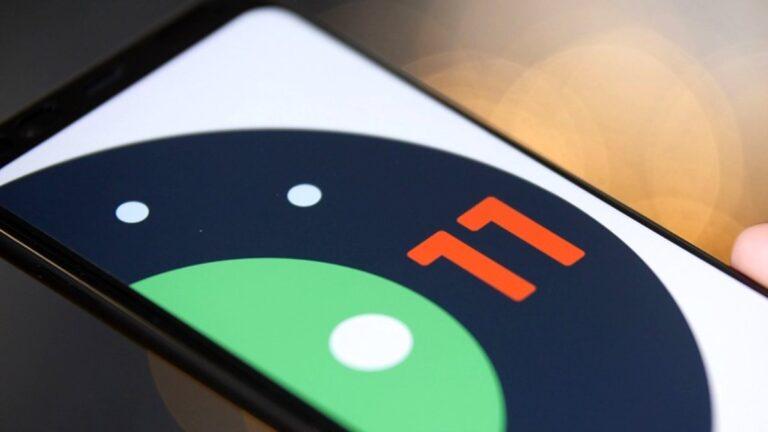 Android 11 alacak telefonlar! Tam liste!