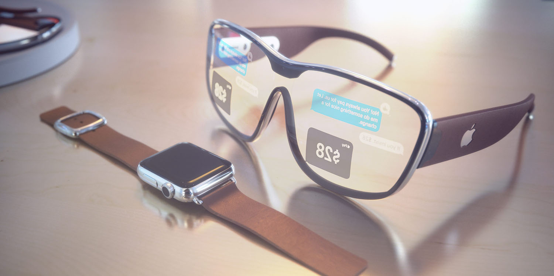 Apple akıllı gözlük