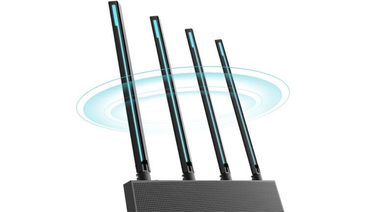 TP-Link'ten WiFi Hızı Yüksek, Fiyatı Uygun Yeni Yönlendirici: Archer C80