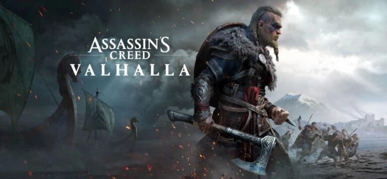 Assassin's Creed Valhalla fiyatı belli oldu! PS5 ve Xbox Series X'e de geliyor!