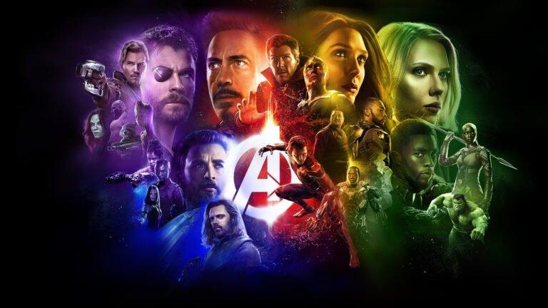 Avengers karakterlerinin ilk filmden son filme kadar olan değişimleri!