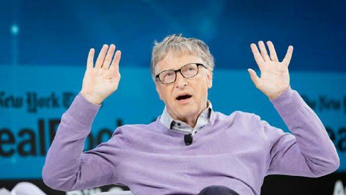 Bill Gates: Zengin ülkeler gerçek et yemeyi bırakmalı!