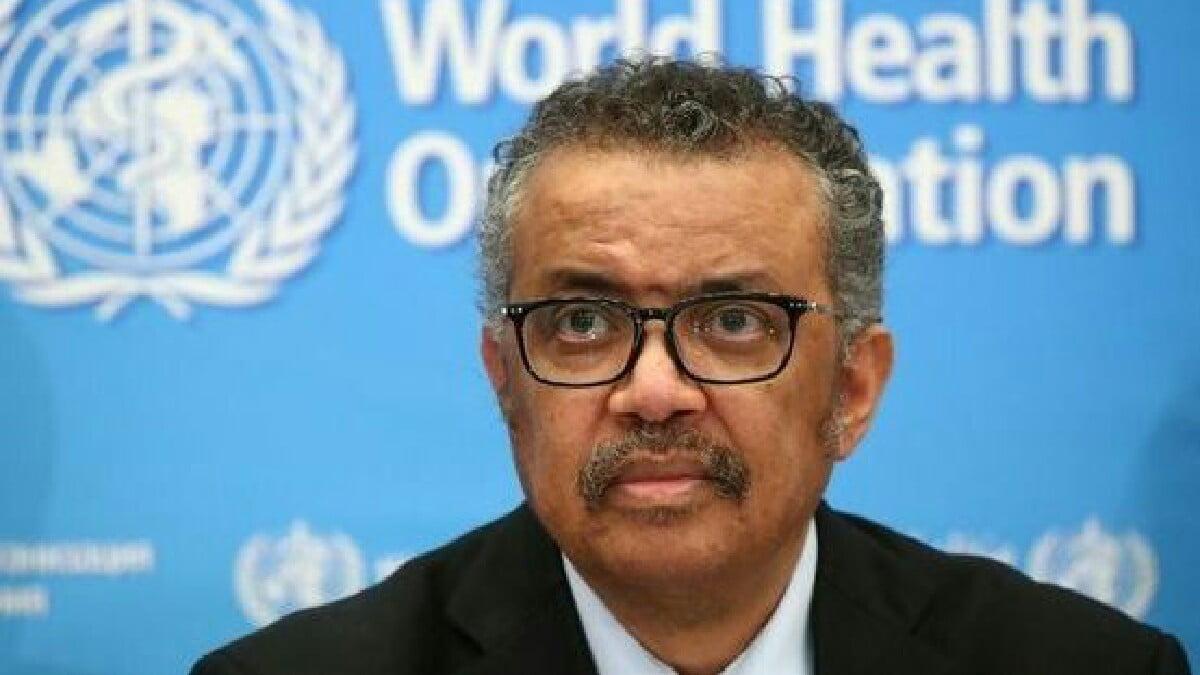 Dünya Sağlık Örgütü uygulamalarla koronavirüs