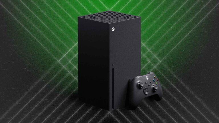Xbox Series X oyunlarının kutusu nasıl görünecek?