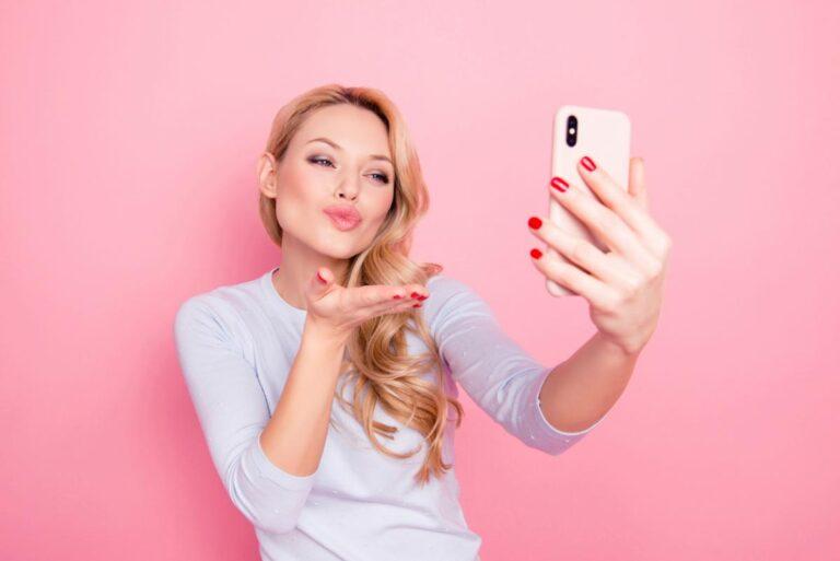 En iyi selfie çeken telefonlar Mayıs 2020