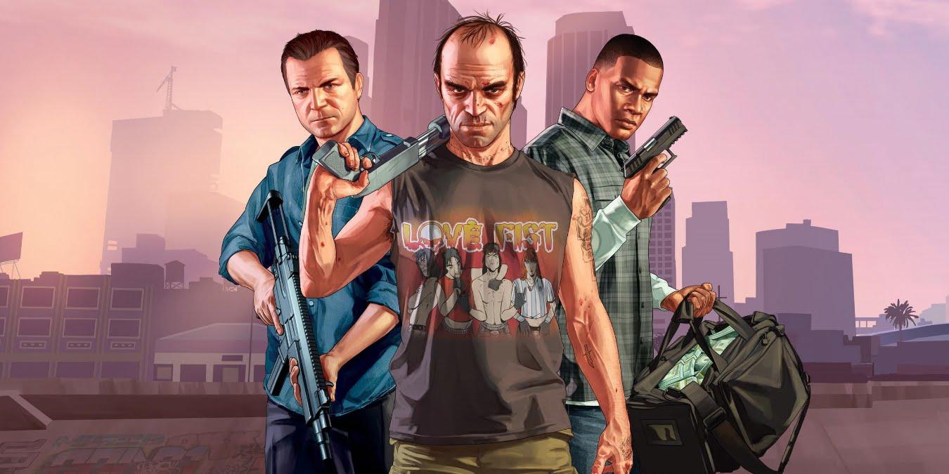 GTA The Trilogy Edition çıkış tarihi belli oldu