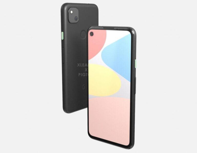 Uygun fiyatlı telefon Pixel 4a için geri sayım başladı!