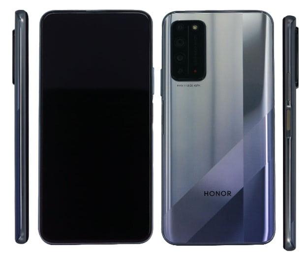 Honor X10 tüm özellikleri ile karşımızda!