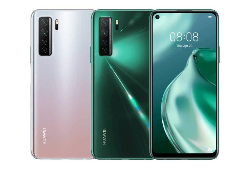 Huawei P40 Lite geliyor! Hem de uygun fiyata!