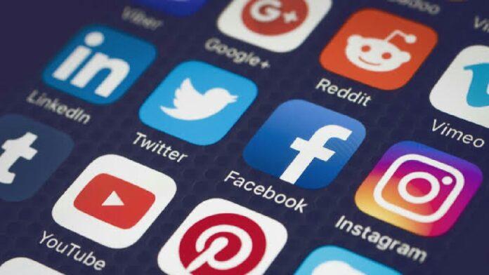 sosyal medya platformları Türkiye