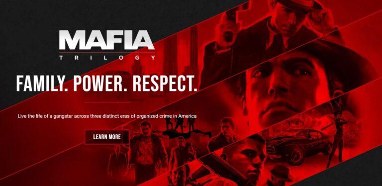 Mafia: Definitive Edition resmi fragmanı yayınlandı!