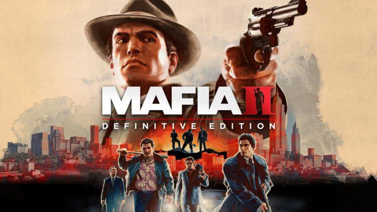 Sony hata yaptı Mafia II Definitive Edition yanlışlıkla ücretsiz oldu! Kapan kaptı!