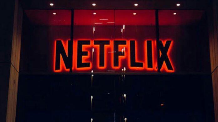 TBMM Netflix