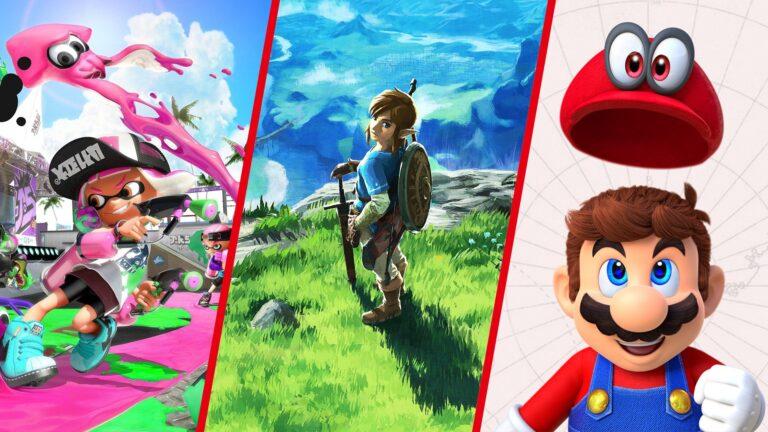 Karantinada oynayabileceğiniz en iyi Nintendo Switch oyunları!