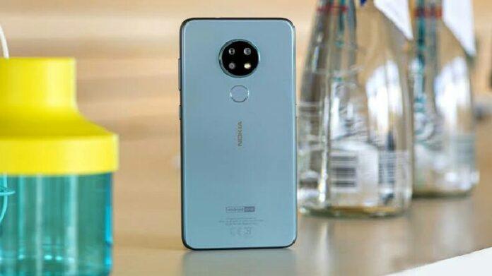 Nokia yeni telefonu