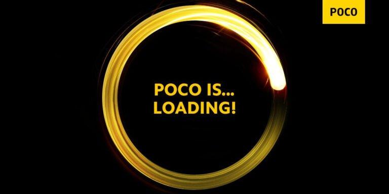POCO M2 Pro için geri sayım başladı!